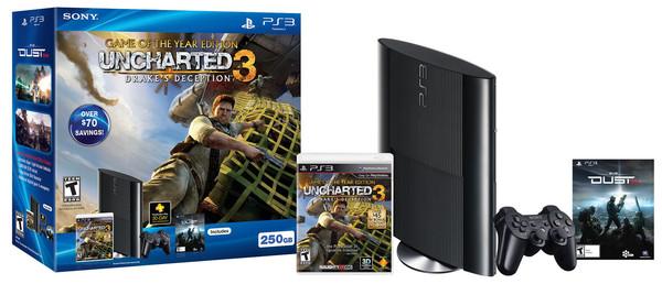 sony new ps3 slim Sony presenta una versión mas ligera de la PlayStation 3