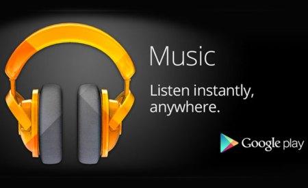 Cómo cambiar la portada de tus álbumes en Google Play Music