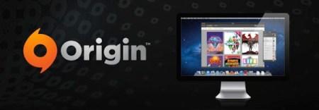 Origin para Mac por fin está disponible