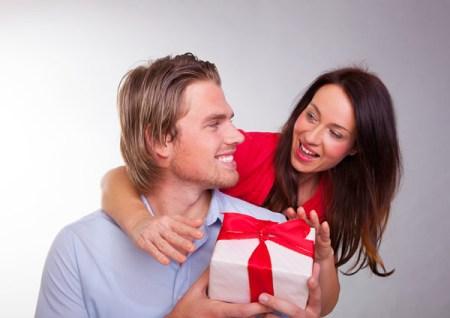Los regalos de San Valentín más deseados por hombres y mujeres