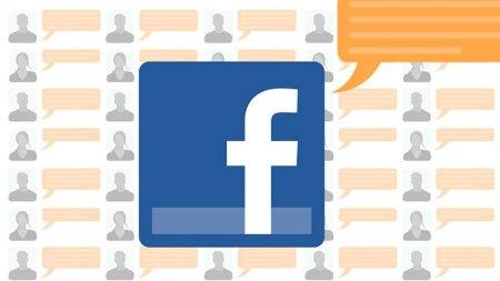 Facebook ahora permite insertar imágenes en los comentarios