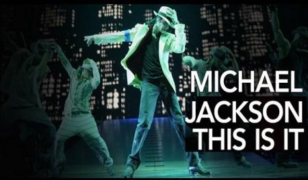 Película This is It, la crónica de la última gira prevista de Michael Jackson