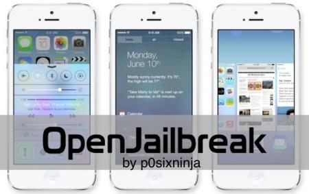 OpenJailbreak, el nuevo proyecto de p0sixninja para mantener siempre el Jailbreak para iOS 7