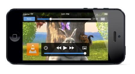 El popular VLC llega a iOS para reproducir toda clase de videos