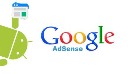 Google lanza aplicación oficial de AdSense para Android