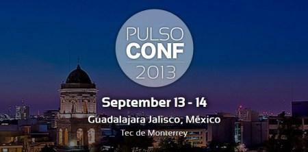PulsoConf 2013, el encuentro más importante de la industria tecnológica de Latinoamérica