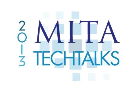 Una nueva edición de MITA TechTalks llega para este 2013