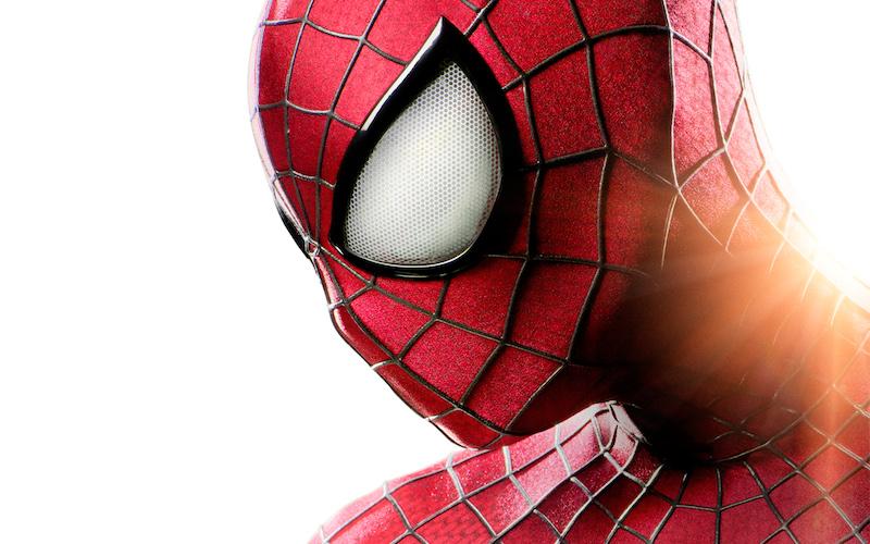 the amazing spider man 2 wide Tráiler oficial de El Sorprendente Hombre Araña 2: La amenaza de Electro