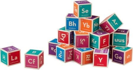 Elementos de la Tabla periódica podrían dejar de existir muy pronto