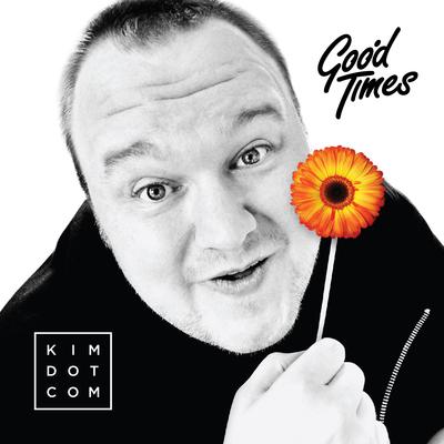 KIM DOTCOM lanza su primer álbum musical