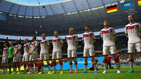 FIFA 14 predice que Alemania ganará el Mundial