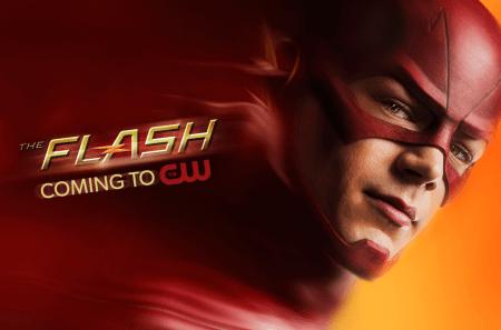 Nuevo tráiler de la serie de The Flash presenta a un nuevo enemigo