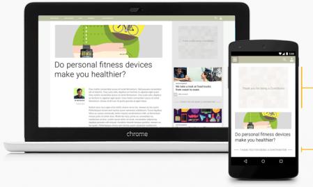 Google está probando un modelo de suscripción para no ver ads en tus sitios favoritos