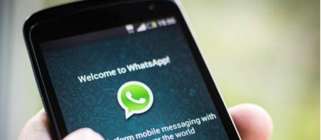 WhatsApp, responsable del bajo rendimiento en el trabajo