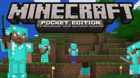 Minecraft ya disponible para dispositivos Lumia con Windows