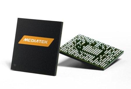MediaTek habilita el primer televisor Ultra HD con Android TV
