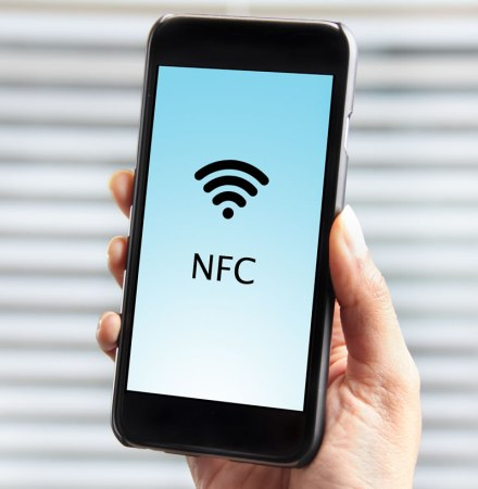 NFC ME, la solución de RICOH para la impresión móvil y segura