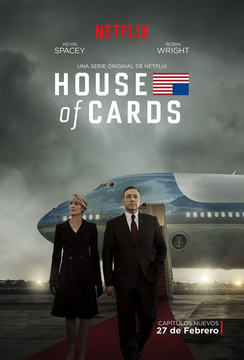 la tercera temporada de house: