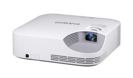 LampFree, la tecnología de CASIO que revoluciona el mercado de proyectores