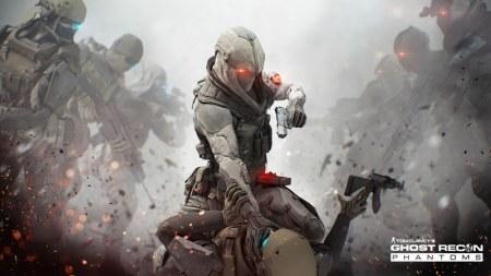 Tom Clancy's Ghost Recon Phantoms lanza nuevo modo de juego