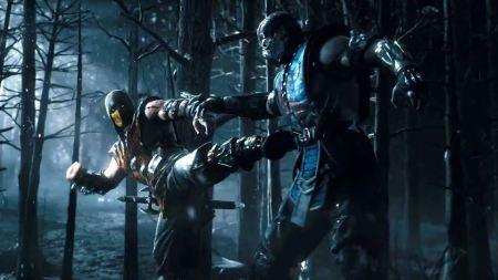 Un clásico regresa: Mortal Kombat X muestra su tráiler de lanzamiento