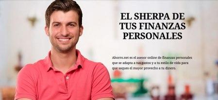 La app de Ahorro.net para finanzas personales sale de beta