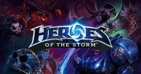 Heroes of the Storm entra en fase de beta abierta; pruébalo tú mismo