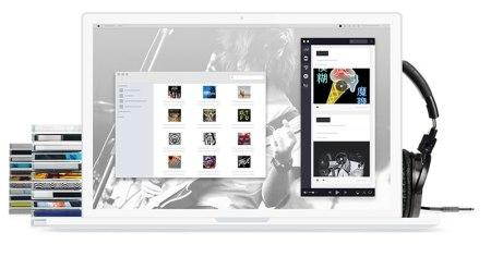 Deezer lanza nueva app para iPad y Mac
