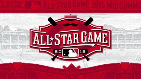 Juego de estrellas 2015 de la MLB este 14 de julio