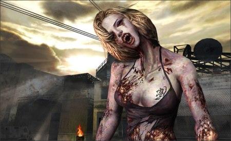 Nuevo trailer CGI del modo Zombi Héroe en Counter-Strike Nexon: Zombies
