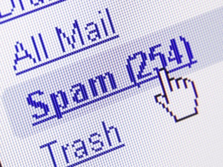 Google eliminará el spam en Gmail con inteligencia artificial