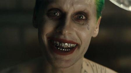 ¿Ya viste al Joker? Este es el primer tráiler de Suicide Squad