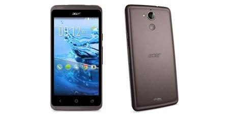 Acer Liquid Z410, el smartphone 4G más accesible llega a México