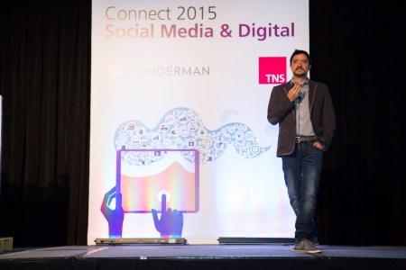 La vida móvil, oportunidad para las marcas: Connect 2015