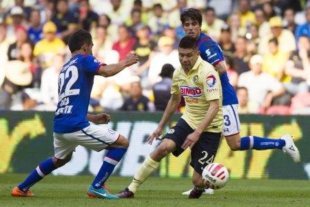 ¿A qué hora juegan América vs Cruz Azul en el Apertura 2015 y en qué canal se transmite?