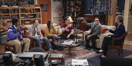Star Wars tendrá un episodio en The Big Bang Theory