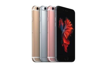 iPhone 6S y 6S Plus en México a partir del 9 de octubre