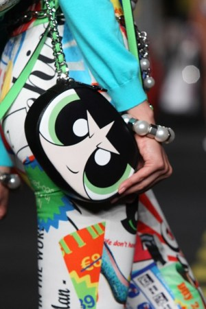 Cartoon Network y Moschino lanzan colección de Las Chicas Superpoderosas