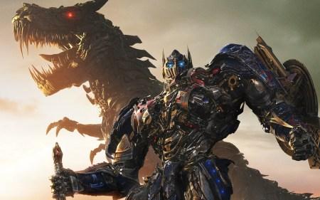 Hasbro: habrá Transformers 5, 6, 7 y 8