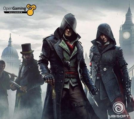 Ubisoft se une a la Open Gaming Alliance
