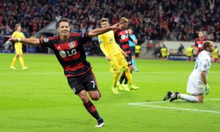Bate vs Bayer Leverkusen, Champions League 2015 – 2016 | Jornada 5