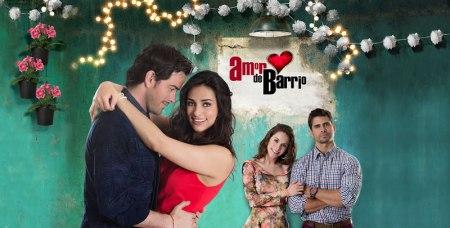 Ve todos los Capítulos de Amor de Barrio antes de su gran final