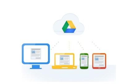 Consigue 1 TB de almacenamiento gratis en Google Drive