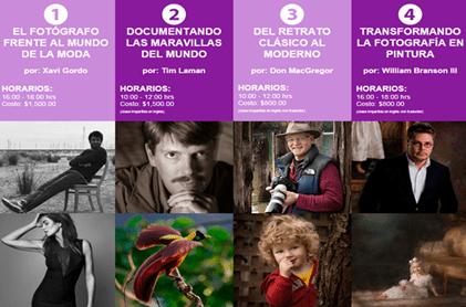 Canon lanzará la primera plataforma fotográfica hecha en México