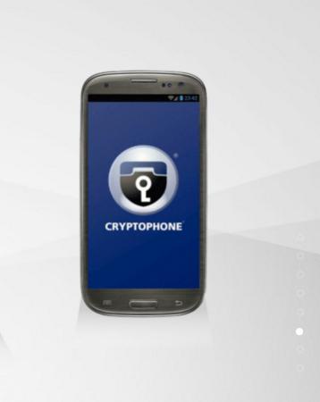 Nuevo GSMK CryptoPhone 500i, la telefonía móvil encriptada