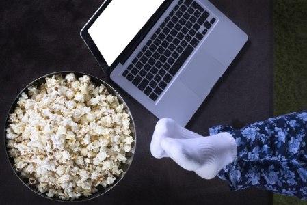 Películas online que puedes ver gratis este mes en Crackle