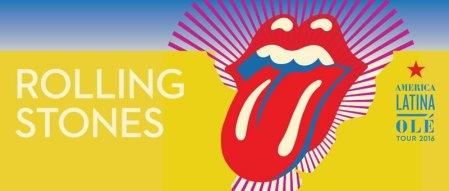 Rolling Stones anunció nueva fecha en México