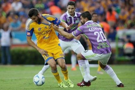 A qué hora juega Tigres vs Jaguares la Liguilla del Apertura 2015 | Partido de ida