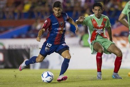 A qué hora juega Atlante vs Juárez la final del Ascenso MX A2015 y en qué canal se transmite
