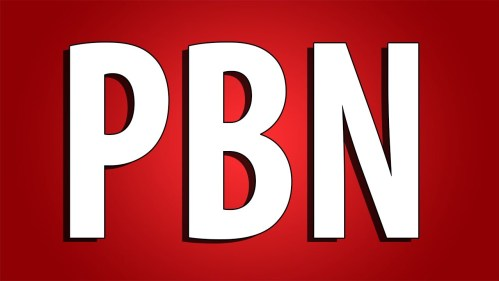 Private Blogging Network